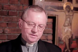 Medytacja biblijna na VI niedzielę Wielkiego Postu